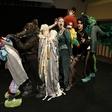 Vstopnice za kabaret Show strahov gredo za med