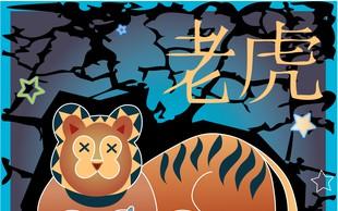 Značilnosti rojenih v znamenju Tigra