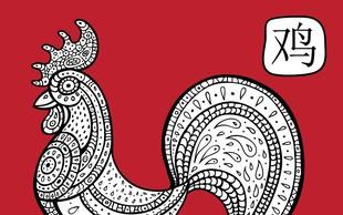 Povezava med Petelinom in znaki zahodnjaškega zodiaka