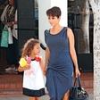 Halle Berry se bori za skrbništvo hčerke