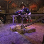 Fotogalerija s finalne oddaje Kmetija: Nov Začetek, v kateri je zmagal Denis!  (foto: PlanetTV)