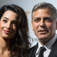 George Clooney mora hujšati na željo žene