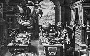 10 Nostradamusovih prerokb za leto 2015