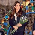 Kate Middleton je spoznala skrivno hčerko pokojne Diane