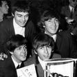 Rokopis skladbe Eleanor Rigby skupine The Beatles septembra na dražbi