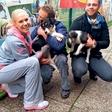 Nina Orel spodbuja k posvojitvam živali