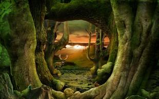 Velika sanjska knjiga kot zanesljiv zemljevid sanjske krajine