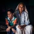 Najstarejša mama na svetu je Indijka Omkari Singh
