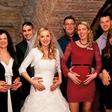 Jasna Kuljaj: Tik pred porodom – še poroka!