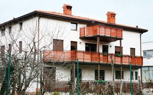 Valerio Lutman (Gostilna išče šefa): Delo–dom,  dom–delo
