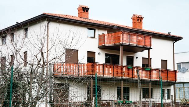 Valerio Lutman (Gostilna išče šefa): Delo–dom,  dom–delo (foto: N. Divja)