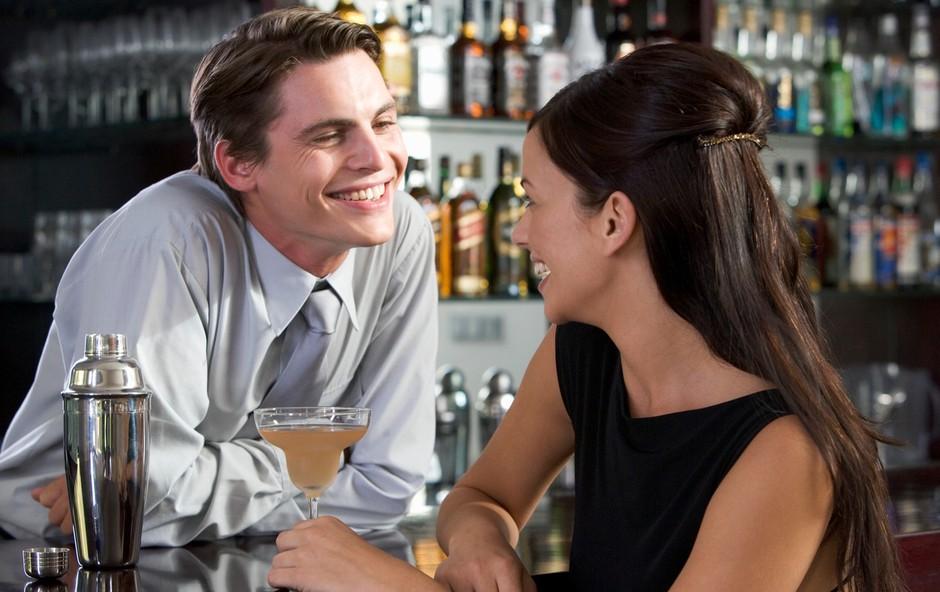 Mojstri flirtanja razkrivajo njihovih 7 nujnih korakov (foto: profimedia)