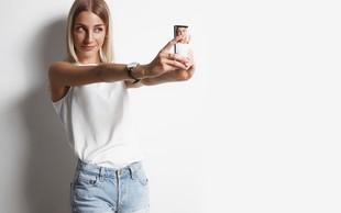 Kako posnamemo idealno fotografijo za spletno zmenkarjenje