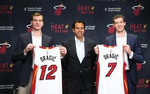 5 stvari, ki jih morate vedeti o prestopu bratov Dragić v Miami Heat