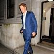 Princ Harry flirtal z nemško manekenko