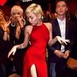 Se je Rita Ora ostrigla na kratko zaradi Miley?