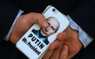 5 nenavadnih dejstev o Vladimirju Putinu