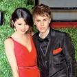 Selena Gomez o Justinu kot o prvi ljubezni