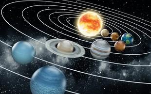 Mala šola astrologije: Prisluhnimo melodiji planetov