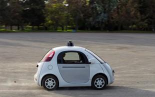 Inovativne nove tehnologije samovozečih vozil