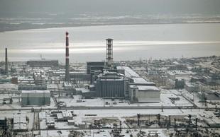 Pričevanje očividca o černobilski katastrofi