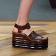Čevlji, ki jih bo Pepelka obula to pomlad!