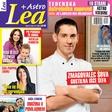 Nova Lea + Astro tudi o Tomažu iz Big Brotherja