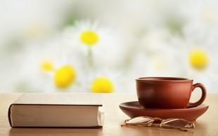 Pomlad prinaša knjižne novosti za vse žanrske okuse