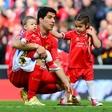 Luis Suarez - najeksplozivnejši nogometni zvezdnik