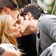 Poljub z Blake Lively je hkrati najboljši in najslabši poljub