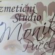 Monika Pučelj zdaj kozmetičarka