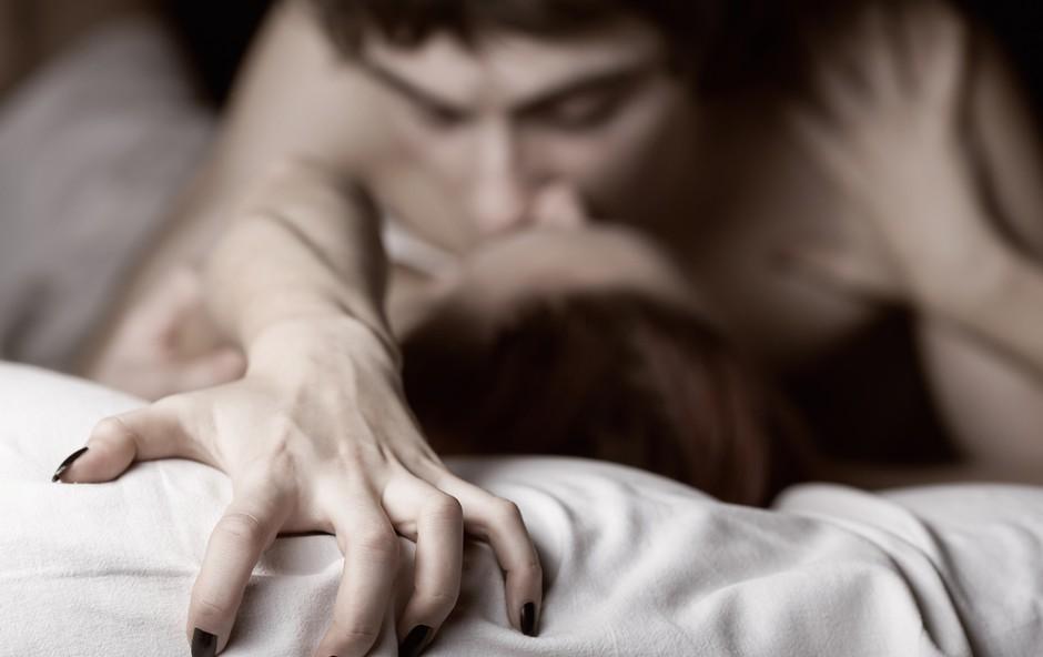 6 načinov, kako se seks spremeni, ko smo nekaj let v razmerju (foto: shutterstock)