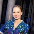 Maja Ferme s kolekcijo oblek s hollywoodskimi risanimi junaki