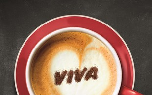 Nova, v Italiji pražena kava na vseh OMV VIVA bencinskih servisih