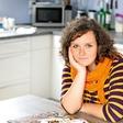 Tina Bolta piše kuharski blog