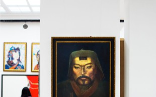 35 izjemnih resnic o vojskovodji in vladarju Džingiskanu