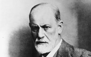 Sigmund Freud - genij ali šarlatan?