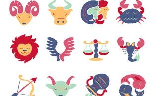 Ljubezenski horoskop - napoved za prihajajoči teden!