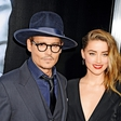 Venessa Paradis in Johnny Depp: Poroka z mlajšo je bila pravilna odločitev