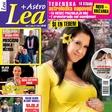 Nova Lea o Sandri Auer, ki se pripravlja na porod