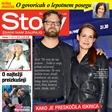 Nova Story o tem, kako je preskočila iskrica med Jurijem Zrnecom in Aleksandro Ilijevski