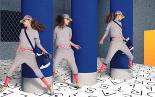 StellaSport - prosto po Stelli McCartney in adidasu