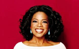 Oprah Winfrey polna lepih besed za vojvodinjo Meghan