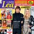Katarina Čas in Lado Bizovičar sta si usojena, piše nova Lea!