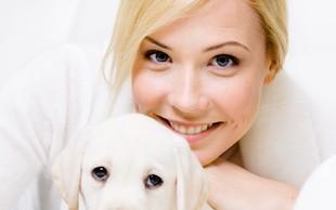 6 stvari, ki sem se jih naučil v razmerju z ljubiteljico psov
