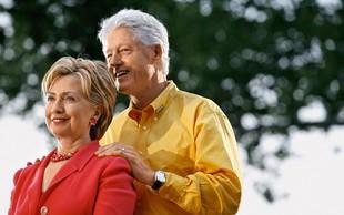 Hillary Clinton: Babica za predsednico