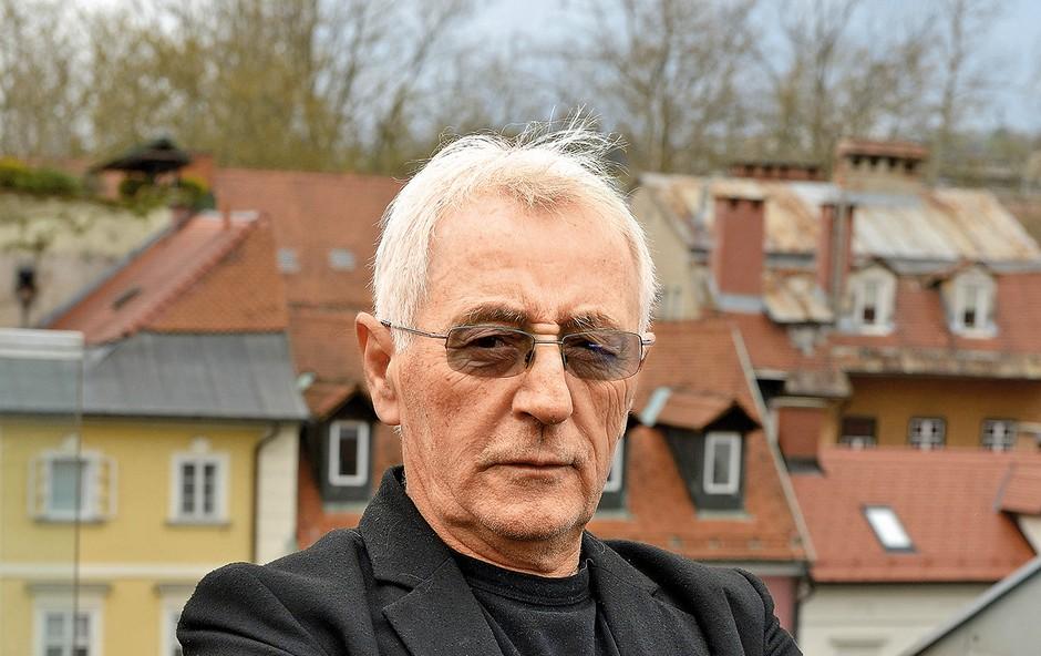 Oliver Dragojević sanja še o Moskvi in Tokiu (foto: Primož Predalič)
