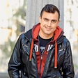 Omar Naber je ponosen na svoje arabske korenine