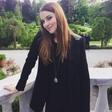 Precejšnja sprememba - pevka Maja Keuc presenetila z novo barvo las!
