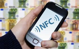 O ApplePayu in drugih brezstičnih plačilne tehnologije!